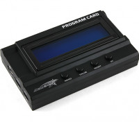 AEROSTAR高级LCD编程卡