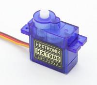 HXT900微型伺服1.6千克/ 0.12sec /9克
