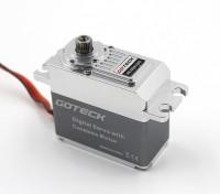 Goteck HC2621S HV数字MG金属壳高扭矩伺服23千克/ 0.10sec /77克