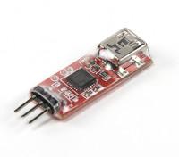 最喜欢的天空3 Quattro的ESC USB编程工具