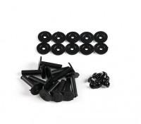 减振球塑料保持架(10片装)