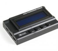 HobbyKing®™的X车野兽系列液晶程序卡