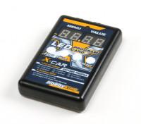 HobbyKing®™的X车野兽系列DIGTAL LED显示屏项目卡