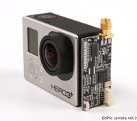 Turnigy光L250 5.8GHz的250mW的FPV变送器GoPro的3/3加