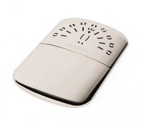 孔雀紧凑型暖手器