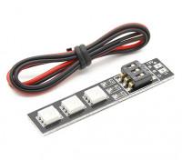 RGB LED板5050 / 12V
