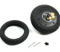 BSR 1000R备件 - 陀螺仪后轮单位