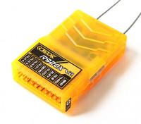 OrangeRx R920X V2 9CH 2.4GHz的DSM2 / DSMX比较全范围接收瓦特/周六,分区蚂蚁,F /安全与SBUS
