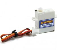 HobbyKing™HK-5320S超微型数字伺服0.075千克/ 0.05sec /1.7克
