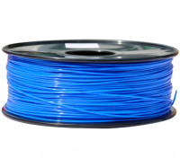 HobbyKing 3D打印机长丝1.75毫米解放军1KG阀芯(蔚蓝)
