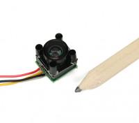 205IR红外CMOS微型摄像机的FPV