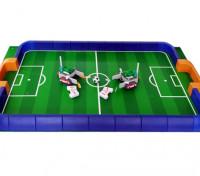 教育机器人套件 -  MRT3足球机器人和体育场