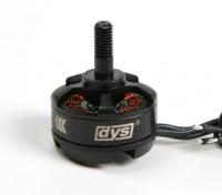 DYS MR2205 2750KV 250码四电机CCW