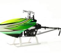 突击450DFC TT无副翼3D直升机套装