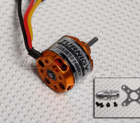 Turnigy D2826-10 1400kv无刷电机