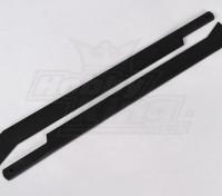 325毫米塑主力刀片4刀头(1对)