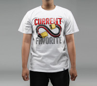 HobbyKing服装XT60棉T恤(M)