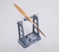 螺旋桨平衡支架
