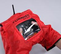 Turnigy变送器莫夫 - 红