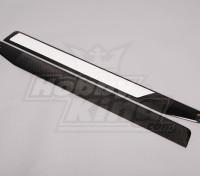 690毫米TIG碳纤维Z-编织主叶片