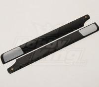 288毫米TIG碳纤维主叶片