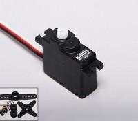 Turnigy™TR-1160A微型伺服2.1千克/ 0.11sec /16克