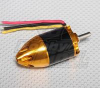 弹头3545-1850KV EDF电机90毫米