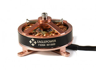 HLY 2204-1800KV Indoor F3P Brushless Motor