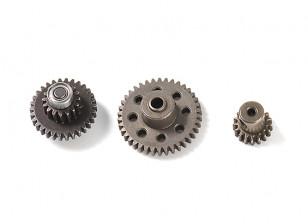 BSR 1000R备件 - 齿轮组