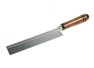 透明木制中型切缝刀片锯24 TPI