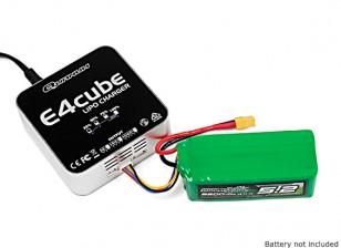 ECUBE E4与美国插头