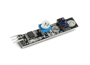 Kingduino寻线传感器模块