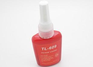 TL-609螺纹锁固密封胶及超高强度