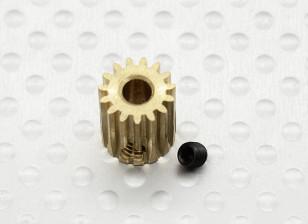 小齿轮3.17毫米/ 0.5M 15T(1个)