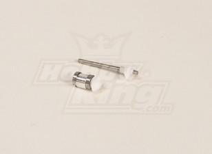 GT450PRO尾传动齿轮组件(扭力管版)
