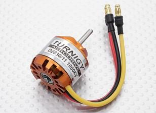 Turnigy D2830-11 1000KV无刷电机