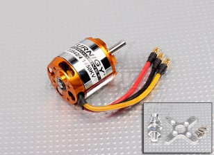 Turnigy D3542 / 4 1450KV无刷电机外转子