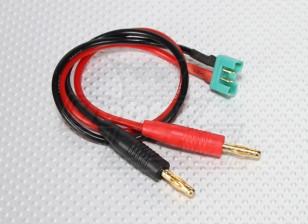 MPX香蕉充电导线适配器