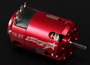 Turnigy TrackStar 13.5T有感无刷电机3040KV(吼批准)