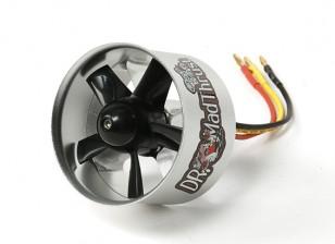HobbyKing™50毫米合金EDF 4800kv(3S版)