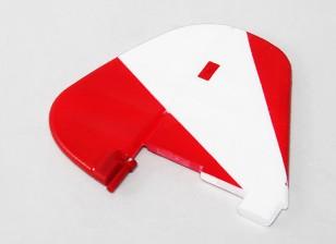 Durafly™Monocoupe1100毫米 - 更换方向舵