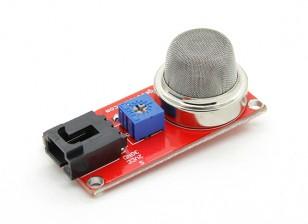Kingduino MQ-2气体传感器,烟雾,甲烷,丁烷检测