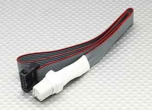 爱特梅尔的Atmega插座固件闪烁工具