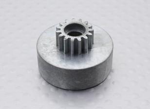 离合器齿轮(1个) -  1/16 Turnigy 4WD硝基赛车越野车,A3011