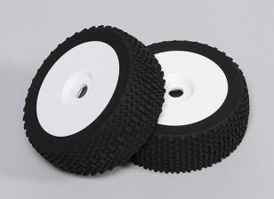 轮子W /轮胎(2个) -  A2038及A3015