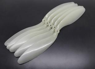 Hobbyking™Slowfly螺旋桨10x4.7发光(CCW)(5片装)