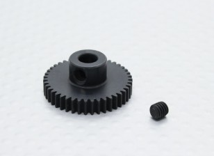 43T /5毫米48沥青硬化钢小齿轮