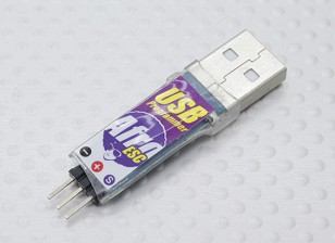 非洲ESC USB编程工具