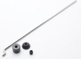 有毒硝基-Braking连杆