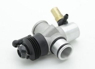 硝基隆隆声-21发动机化油器